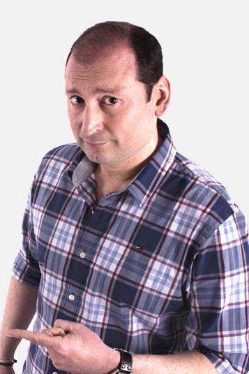 Marcos Arizmendi