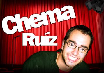 Chema Ruiz