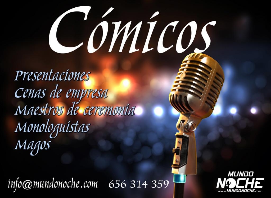 comicos MN
