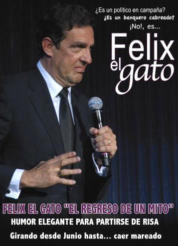 Felix el Gato