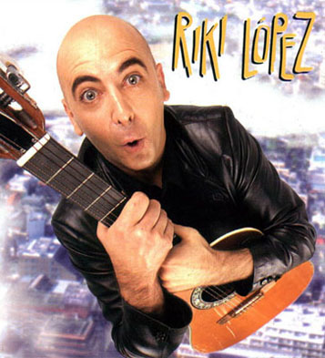 Riki Lopez